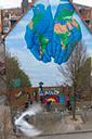 Foto Granzow, Bild vom Wandspraybild